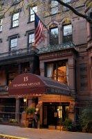 National Arts Club-Gramercy Park-NYC