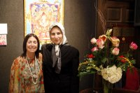 Zahra-Mission-of-Iran-to-the-UN-with-Laurie-NAC-reception-2007.jpg